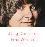 Ella Carina Werner, Der Untergang des Abendkleides