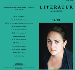 Literatur in Hamburg, Printausgabe